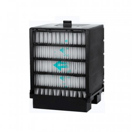 KCW-023A LED 멀티냉풍기 리필필터 (냉풍기 미포함)