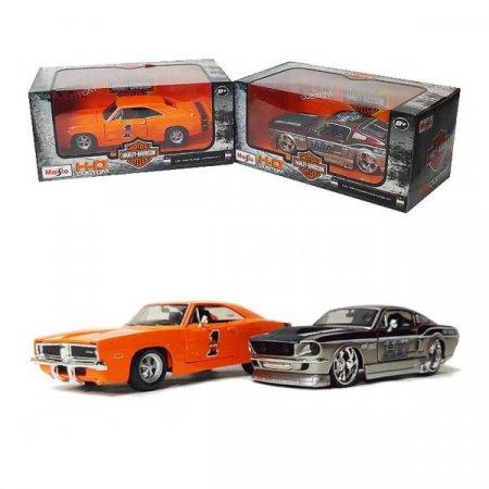 마이스토 할리데이비슨 장난감완구 모형 자동차모형