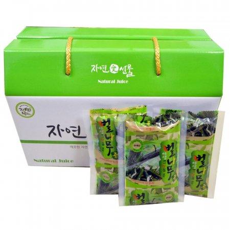 국내산 순수 벌나무 액기스 건강즙 30포 1박스