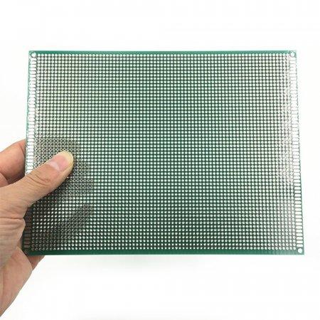 PCB기판 15X20 만능기판 양면기판 에폭시 납땜 회로판