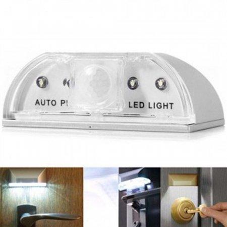 자동 PIR 센서/pir 센서조명/인체감지센서/센서등/led