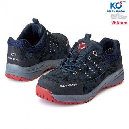 코오롱글로벌 KG-430 논슬립안전화(4형) 265mm