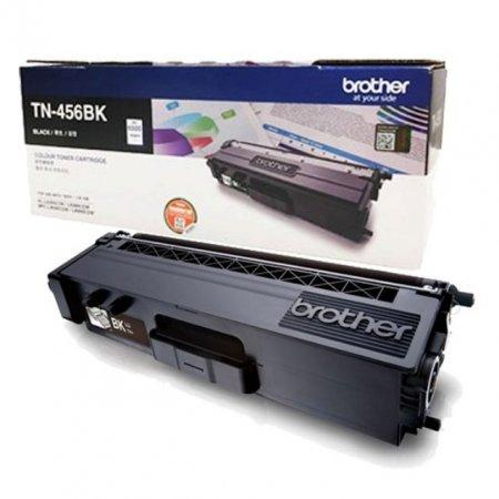 브라더 TN-456BK 정품토너 검정(6500매 MFC-L8900CDW