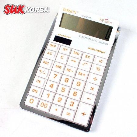 TS-8830B 전자계산기 공학용 디지털 빅사이즈