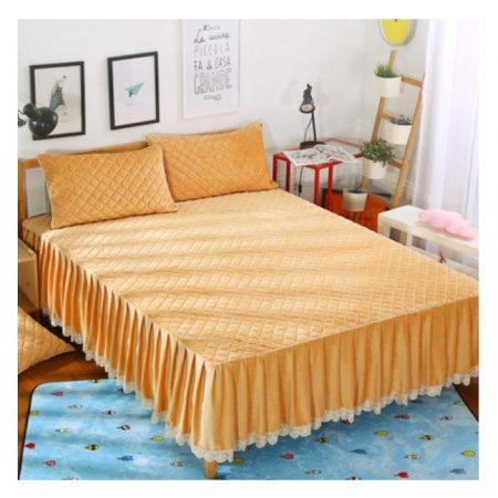 해외배송 침대커버/스커트형