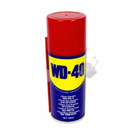 WD-40 윤활방청제 120ml