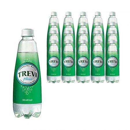 트레비 플레인 500ml 20개 탄산수 탄산음료