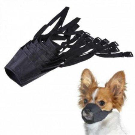 안전애견입마개01/개짖음방지기/강아지훈련/애견소