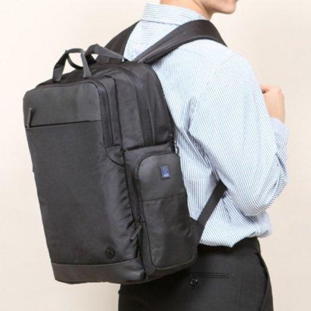남성 책가방 노트북 백팩 데일리 유행 인기 검정 가방