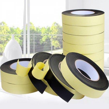 흡음 테이프 폼 자동차 풍절음 방문 셀프 방음 시공