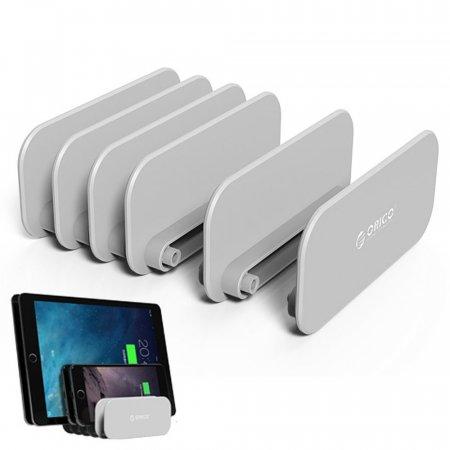 오리코 DK205 휴대폰거치대 (5개 사용가능)