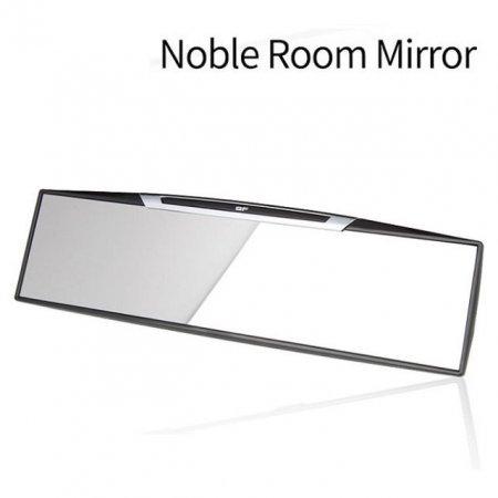 삼진 노블 룸미러 블랙 평면경 와이드 3중코팅