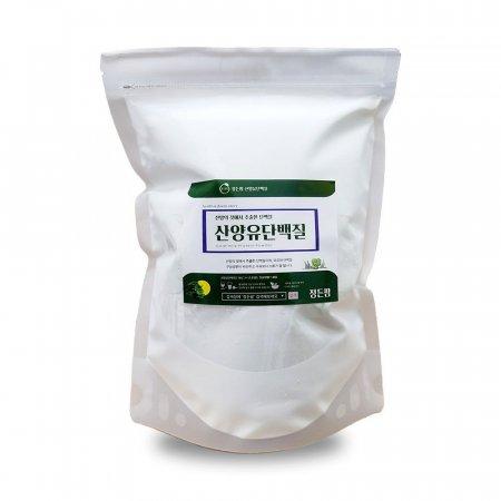 100프로 산양유단백분말 650g 네덜란드 정든팜 지퍼백