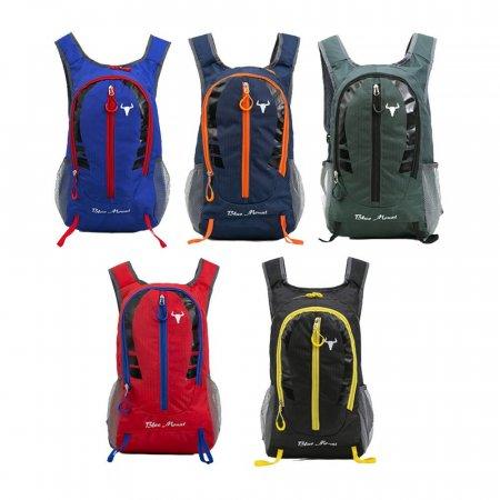 BS~페라어스 남녀공용 제스터 등산 백팩 가방 OCBBT00