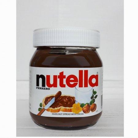 nutella 누텔라 - 370g 초콜렛잼