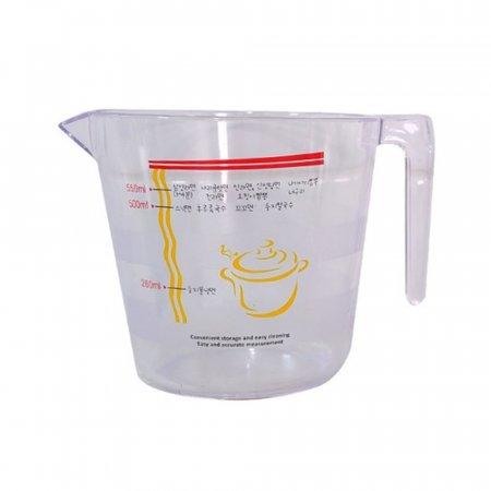 라면물 계량컵 500ml