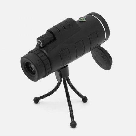 고급 삼각대형 스마트폰 망원경 폰망원경 소형망원경