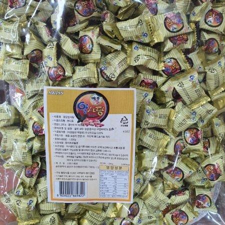 땅콩맛 알사탕 1.5kg