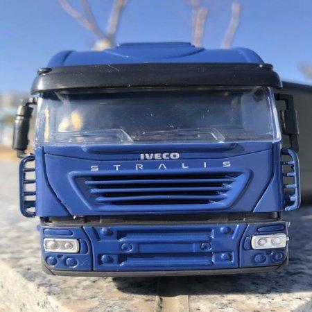 이베코 트럭_IVECO 트레일러 이베코모델