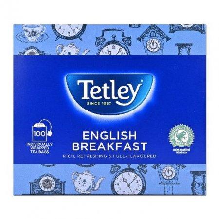 테틀리 잉글리쉬브랙퍼스트 100티백(대용량)