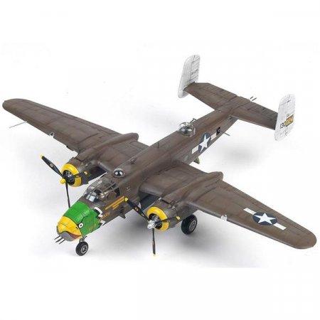 (아카데미과학) 육군항공대 B-25D 태평양전선 1_48
