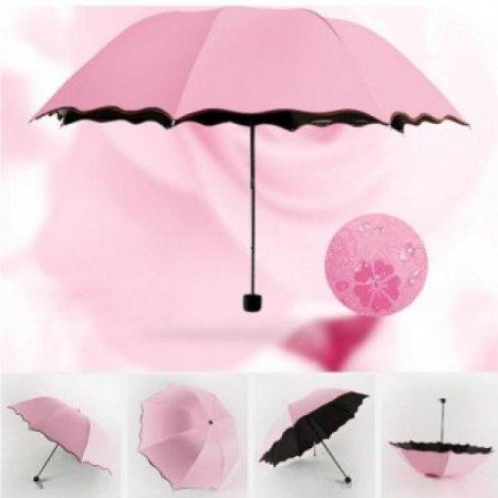 꽃피는3단우산/2단우산 패션우산 우양산