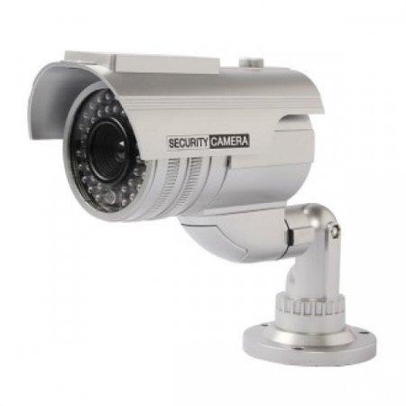태양광 아이존 S4 모형 감시 카메라