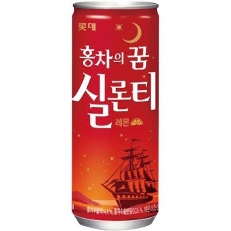 실론티(240ml*30캔/롯데칠성)