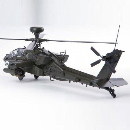 아카데미과학) 미육군 AH-64D 블록II 후기형 1_72