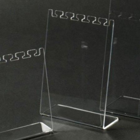 아트사인) 진열대(목걸이)중 DP0602 악세사리진열대 사무용품 문구 아크릴진열대
