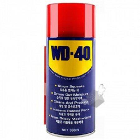 WD-40 윤활방청제 360ml