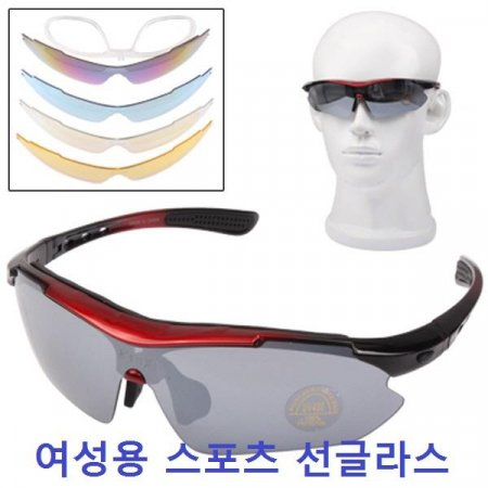 여성용스포츠선글라스/OG0836