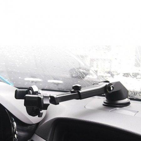 토드 원터치 3단형 차량용 스마트폰거치대