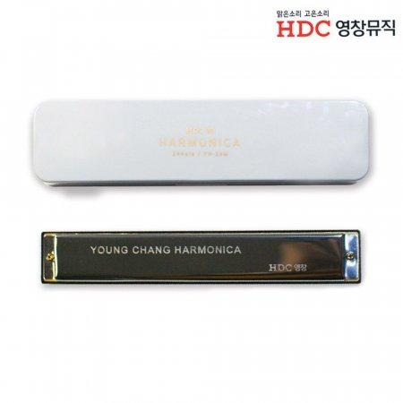 HDC영창 하모니카 (YH-24M)