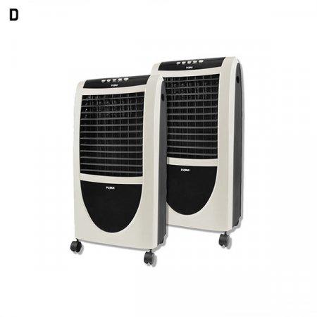터보 전기온풍기 13평형 FU-4732