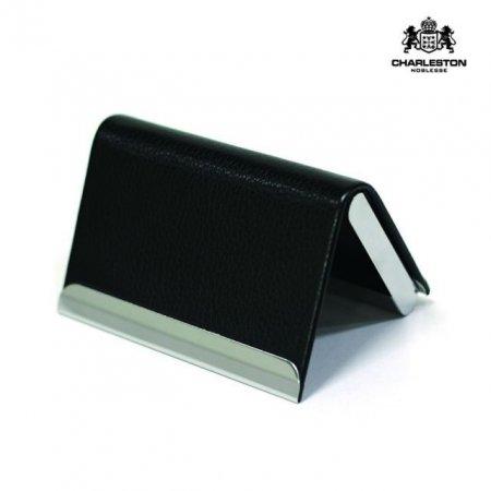 젠틀한 지갑 명함지갑 카드지갑 명함 선물 정장 미팅