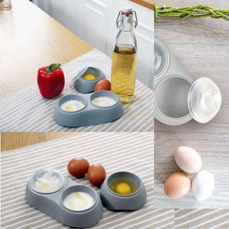 실리프이유식용 에그쿠커 계란후라이 계란찜 간편용기