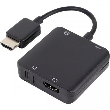 컨버터 HDMI 오디오 디임베더