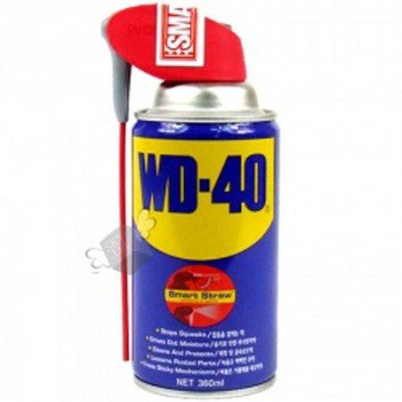 WD-40 윤활방청제360ml(캡)