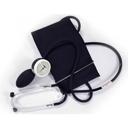 컴바인혈압계 청진기포함 아네로이드혈압계 혈압측정