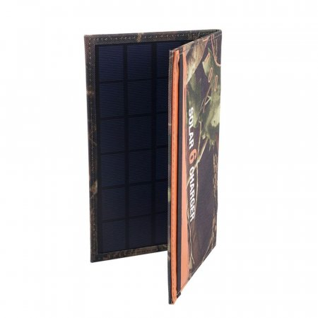 접이식 태양광 충전기 6W 패널