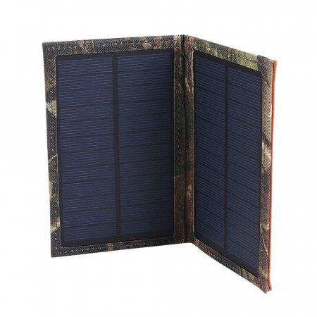 접이식 태양광 충전기 3W 패널