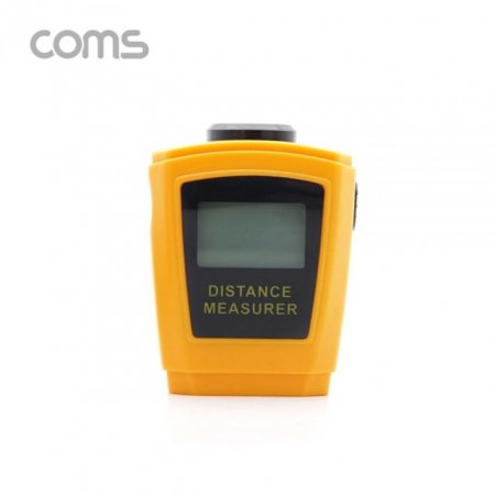 Coms 휴대용 거리 측정기