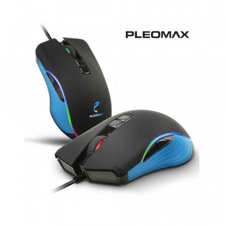 PLEOMAX AVECG50 RGB 게이밍마우스