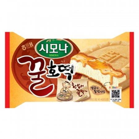 해태) 꿀호떡시모나 1박스 (24개)