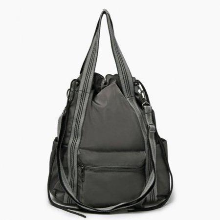 가벼운 부드러운 백팩 숄더백 여성 데일리 가방 코디