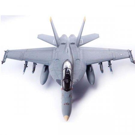 (아카데미과학) 미해군 FA-18F VFA-2 바운티헌터 1_72