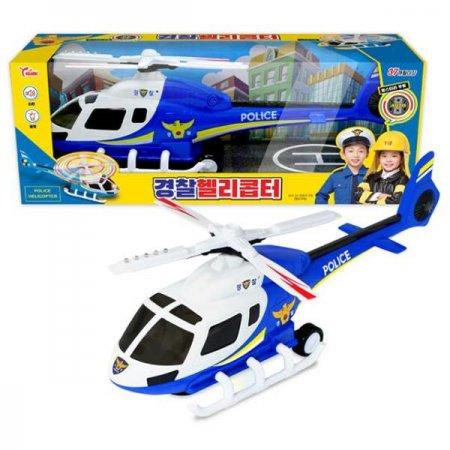 경찰 헬리콥터 헬기