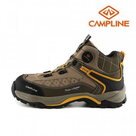 안전화 작업화 방수 경량 신발 가이드 다이얼 6in