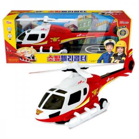 소방 헬리콥터 헬기
